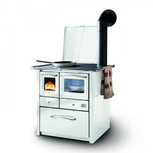Cocina de leña Royal Gaia 16 kW