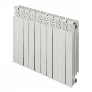 Radiador de aluminio Ferroli Xian 450 N