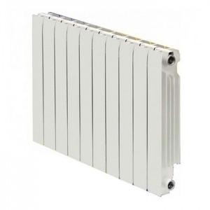 Radiador de aluminio Ferroli Europa 450 C