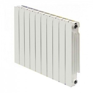 Radiador de aluminio Ferroli Europa 600 C