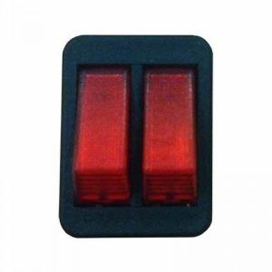 Interruptor de encendido caldera de pellets Attack
