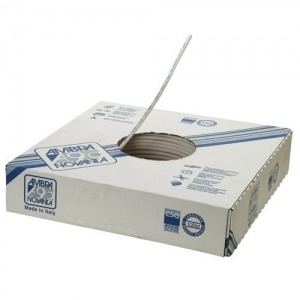 Cable De Antena TV  6,2/4,6 mm. Rollo 100 m.