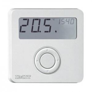 Termostato ambiente digital IMIT RT