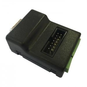 Adaptador de entradas Ecoforest V40