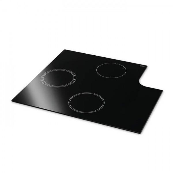 Placa de cocción de vidrio Palazzetti