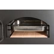 Estufa de leña Bronpi MONZA 9 kW