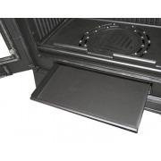Estufa de leña Bronpi PRESTON 14 kW