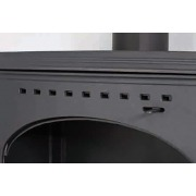 Estufa de leña Bronpi ETNA 11,5 kW