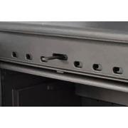 Estufa de leña Bronpi Ordesa 10 kW