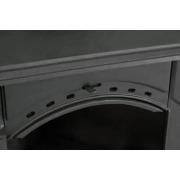 Estufa de leña Bronpi ALTEA 8 kW
