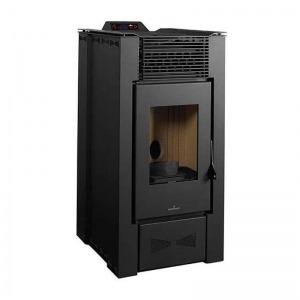 Estufa de pellets Bronpi EVA NC 16 kW