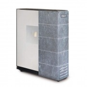 Estufa de pellets canalizada Palazzetti DENISSE 7 kW