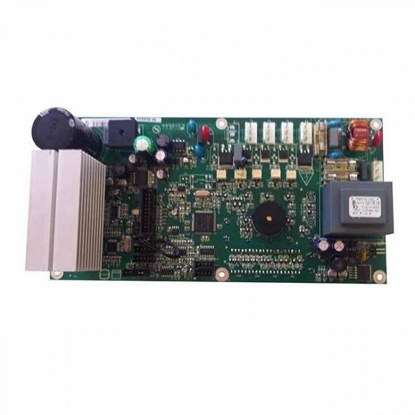 Placa electrónica de control Toscoaragonesa