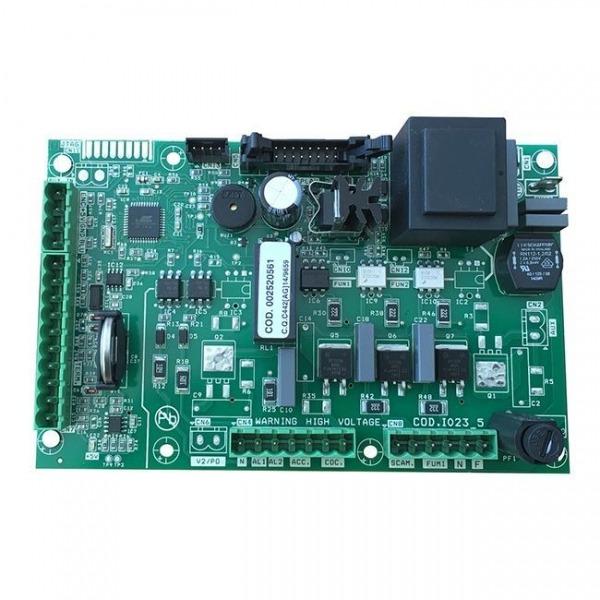 Placa electrónica de control Palazzetti I023