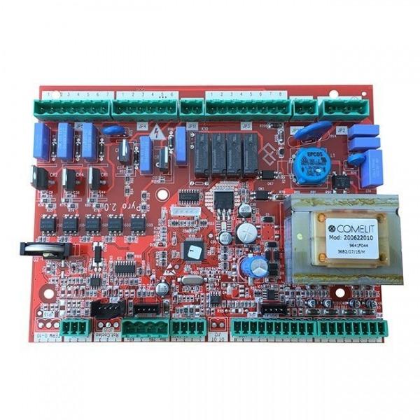 Placa electrónica de control Palazzetti Pyro 2