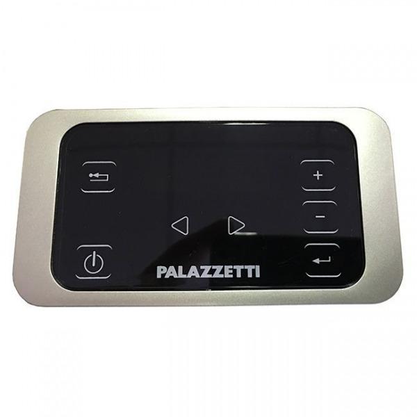 Panel de mandos Palazzetti táctil Allegro