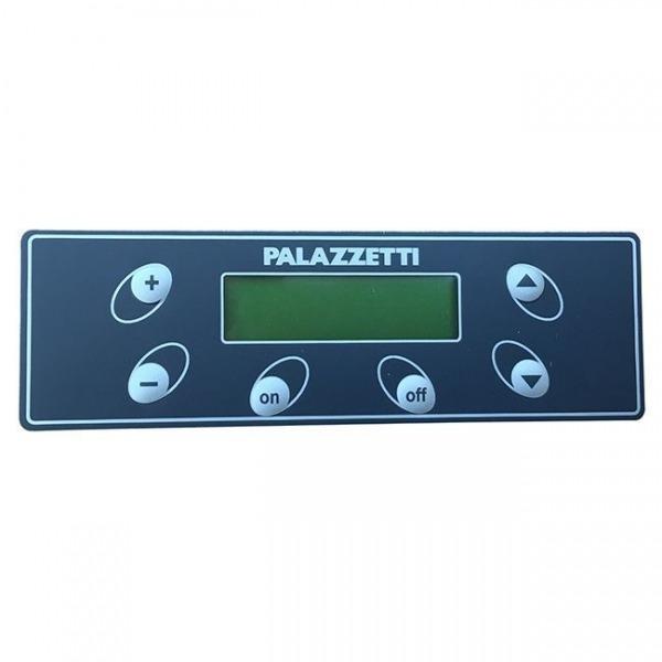 Panel de mandos Palazzetti Pyro 2