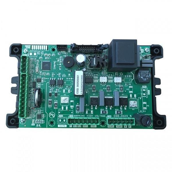Placa electrónica de control Royal I023