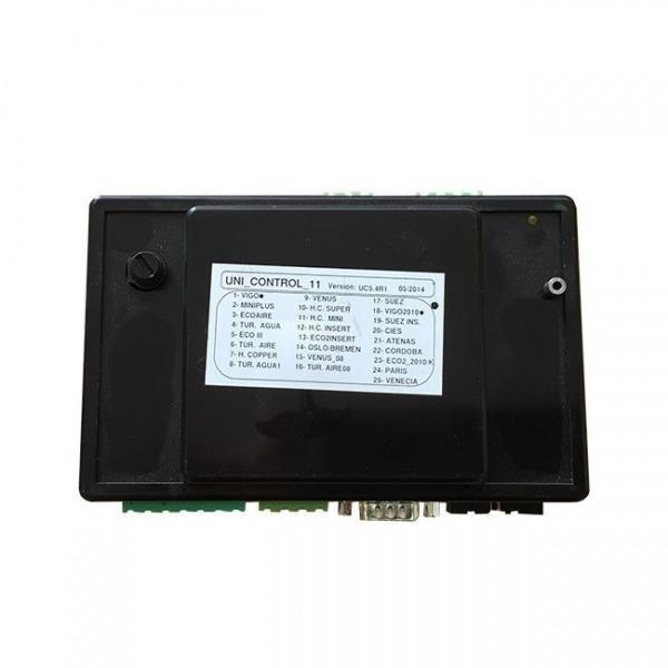 Placa electrónica Unicontrol 5.4 R1