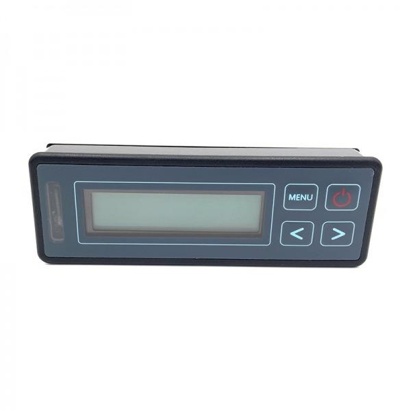 Panel de mandos Unicontrol