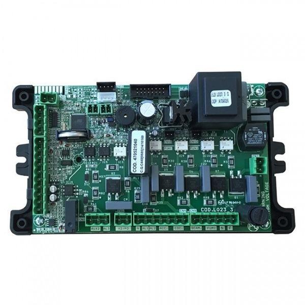Placa electrónica de control Cola y Ferroli L023