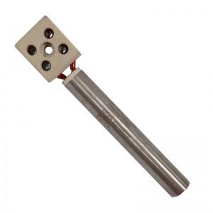 Resistencia de encendido 300W Ø12,7 x 76,2 mm