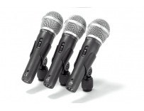 Pack De Microfonos