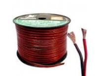 Cable Altavoz Pelado Cobre