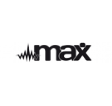 MAX audio