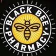 Black Bee Pharmacy Logo Farmaconfianza