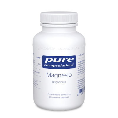 PURE ENCAPSULATIONS MAGNESIO