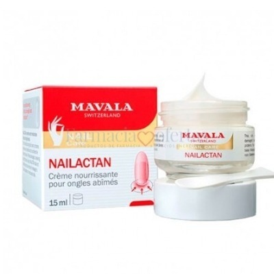 MAVALA TTO.NAILACTAN 15ML