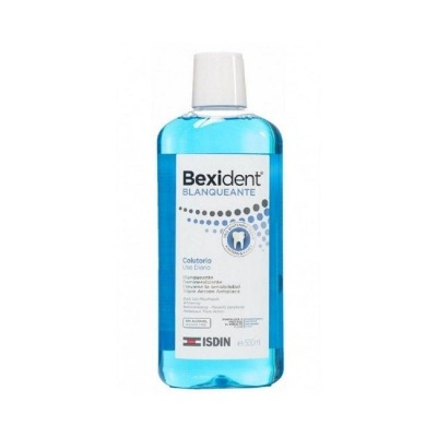 BEXIDENT BLANQUEANTE 500 ML