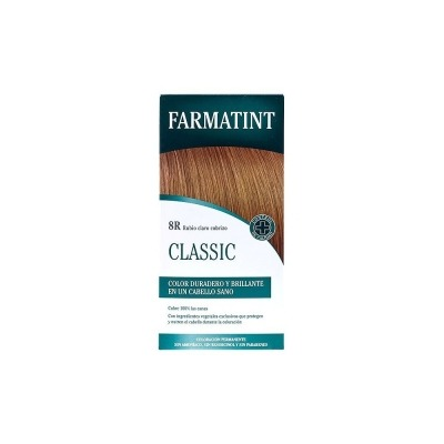 FARMATINT 135 ML RUBIO CLASSIC