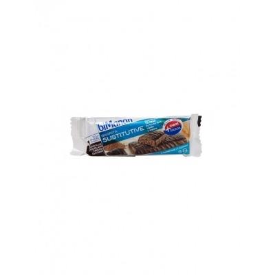 BIMANAN BARRITA CHOCOLATE INTENSO 40 G 1 BARRA