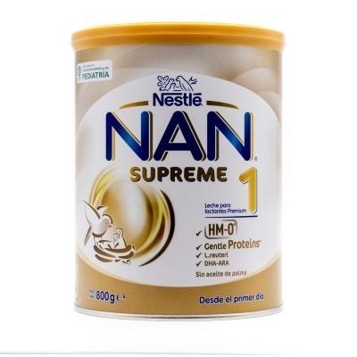 NAN OPTIPRO SUPREM 1 800 G