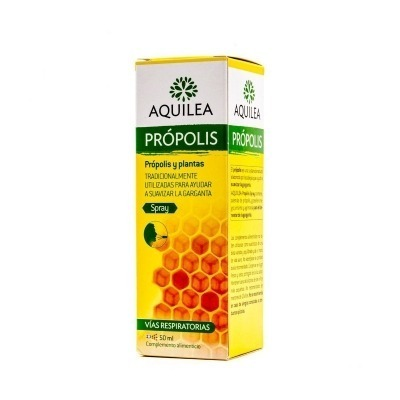 AQUILEA PROPOLIS SPRAY 50 ML