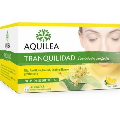AQUILEA TRANQUILIDAD 40 SOBRES