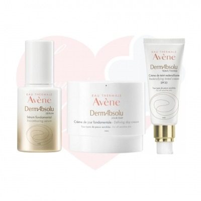 PACK DE REAFIRMANTE Y LIFTING AVENE