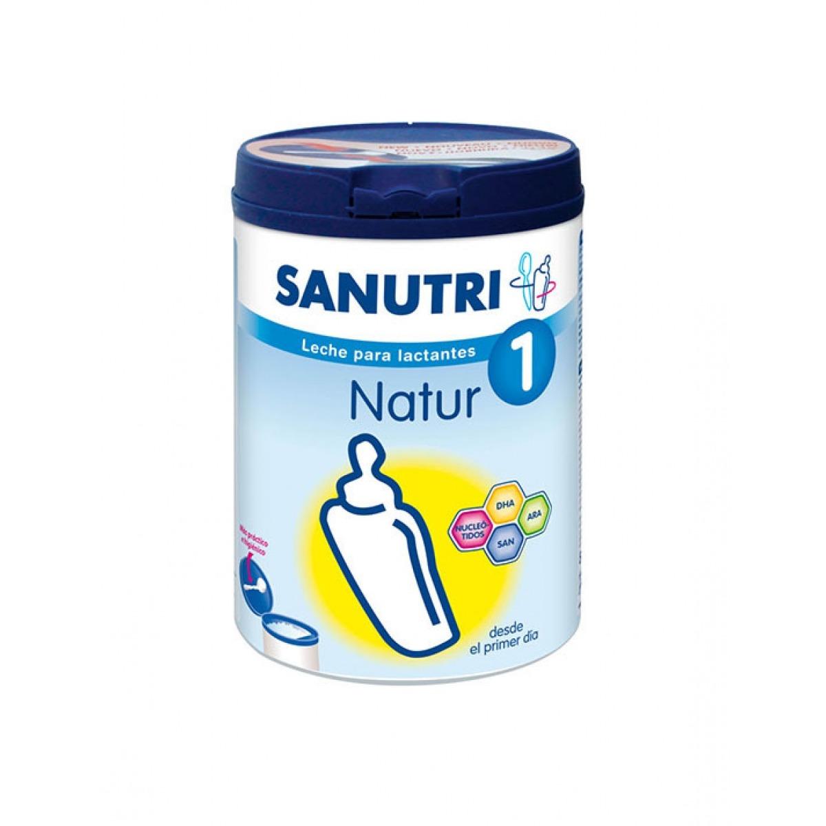 SANUTRI NATUR 1 800 G.