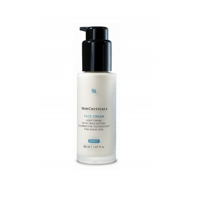 SKINCEUTICALS FACE CREAM TUBO 50 ML