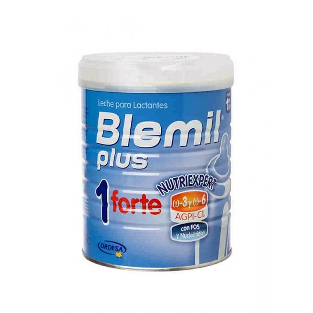 BLEMIL PLUS 1 FORTE 800 G.
