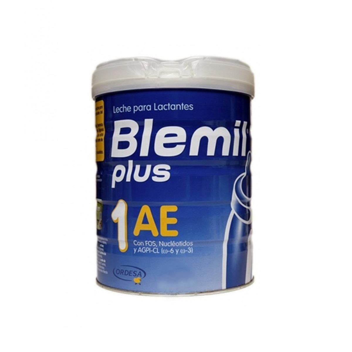 BLEMIL PLUS 1 AE 800 G.
