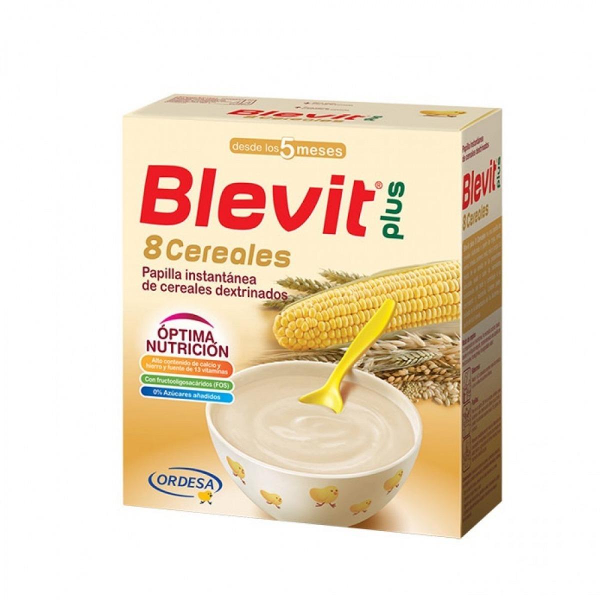 BLEVITPLUS8CEREALES600G I1
