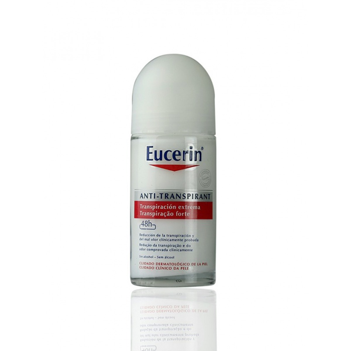 EUCERIN PH 5 PIEL SENSIBLE DESODORANTE ROLL ON