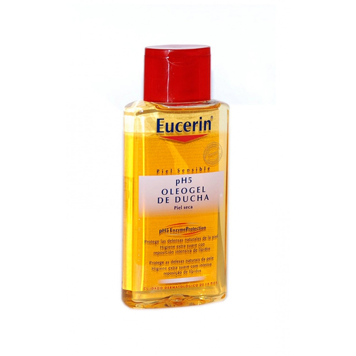 EUCERIN PH5 OLEOGEL DE DUCHA 200ML