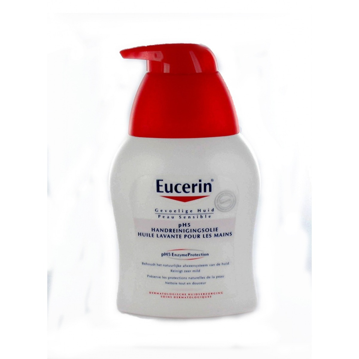 EUCERIN PH 5 OLEOGEL MANOS 200ML
