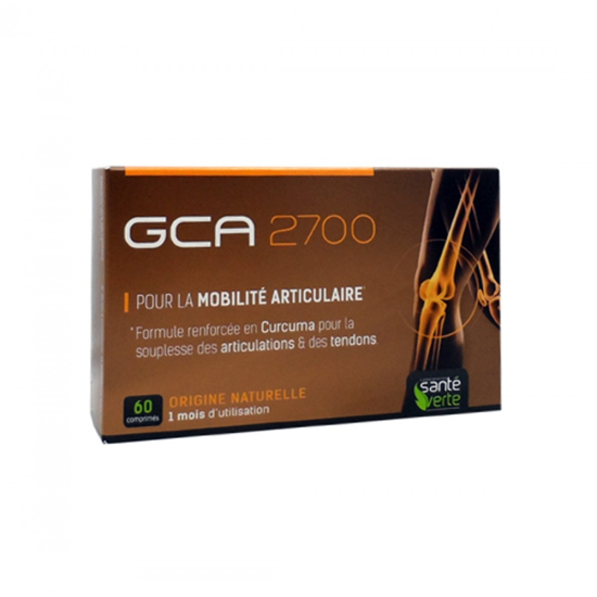 SANT VERTE GCA 2700 60 COMPRIMIDOS.