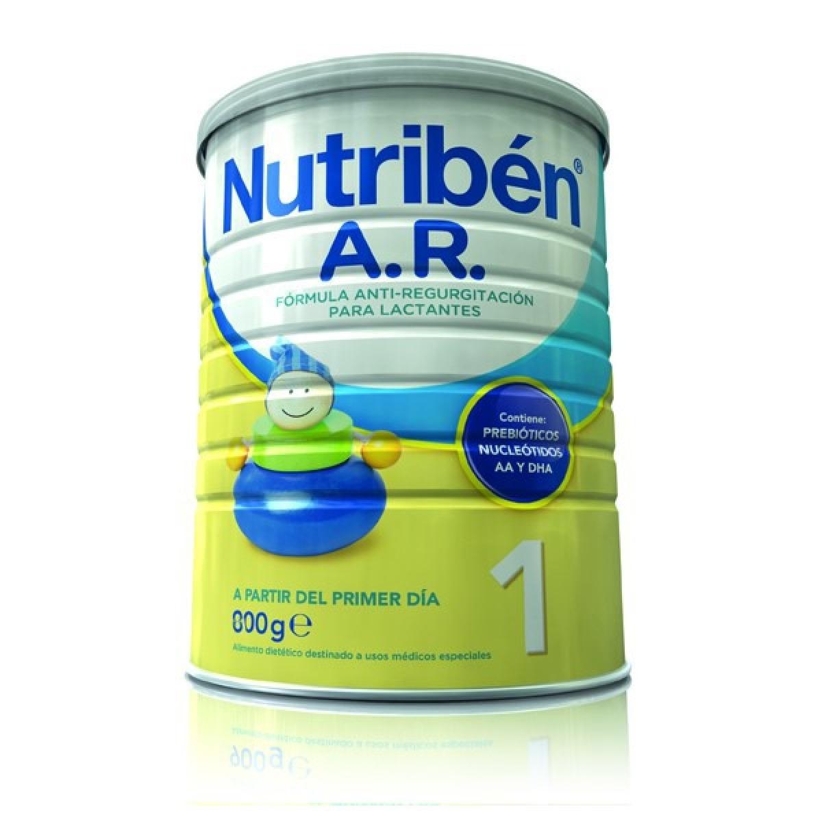 NUTRIBEN A.R. 1 800 G.