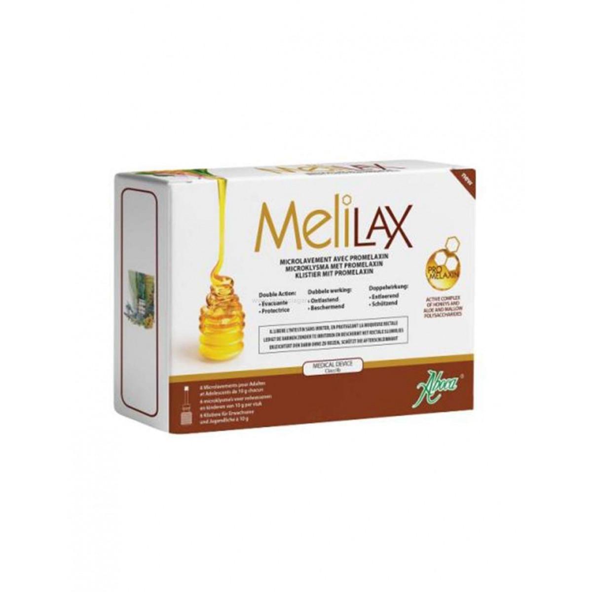 MELILAXMICROENEMAS10G6UNIDADES I1